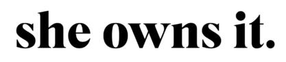 she-owns-it